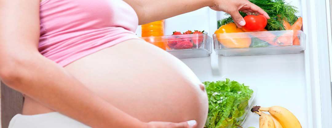 Mitos e verdades da alimentação durante a gestação