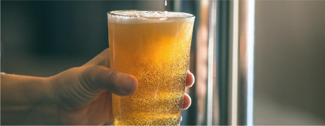 Álcool durante a gravidez: só um pouquinho pode?