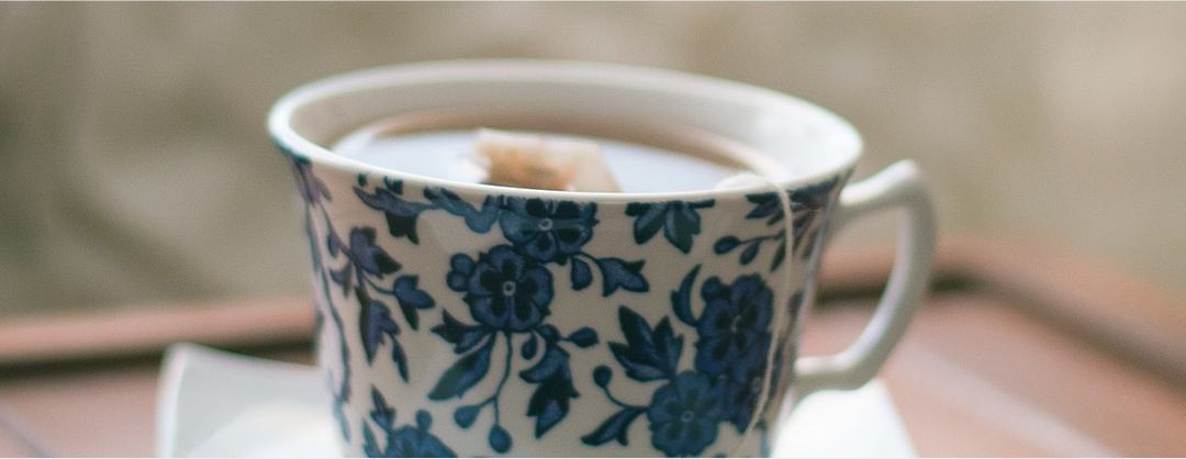 Grávidas podem tomar chá?