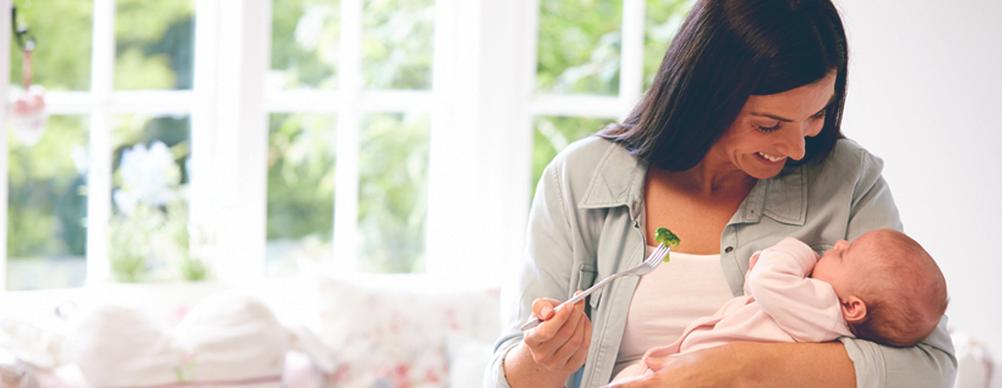 Pós-parto: como emagrecer de forma saudável?