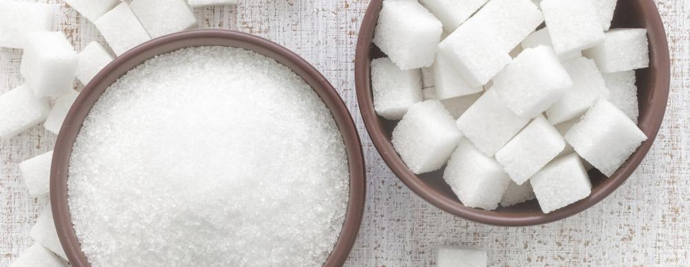 Do mais exclusivo ao mais popular, açúcar é açúcar