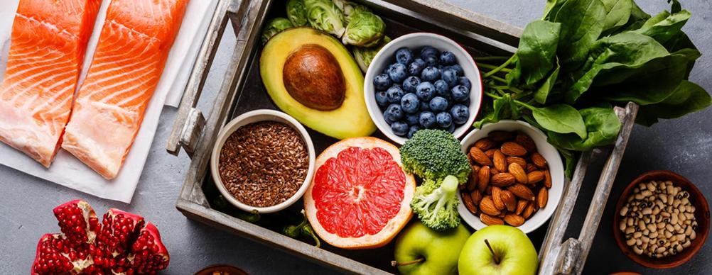 Onde encontrar as 12 vitaminas essenciais para o seu corpo