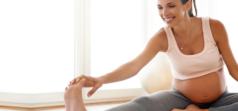 5 dicas para tornar seu estilo de vida mais saudável durante a gestação