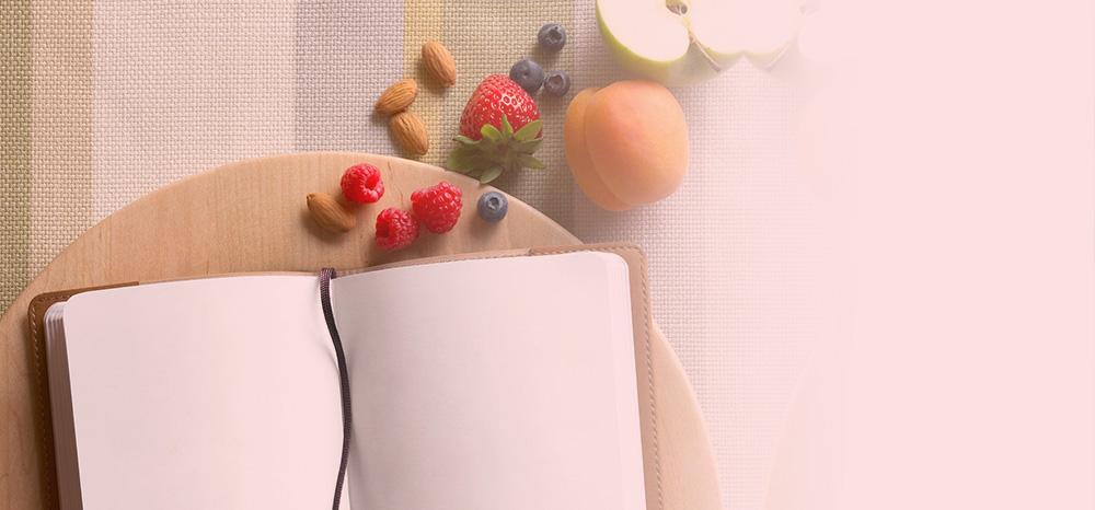 Comer bem todos os dias é possível. Vamos planejar?