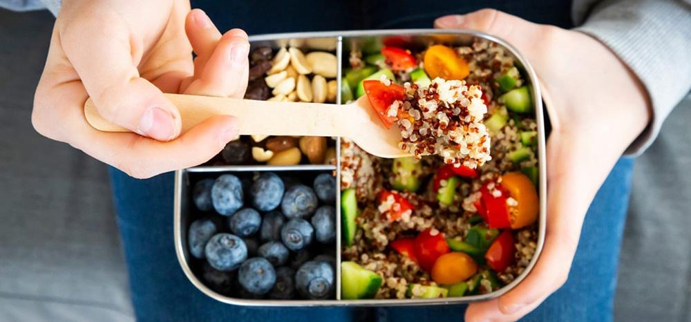 Mindful eating: o estilo consciente de se alimentar