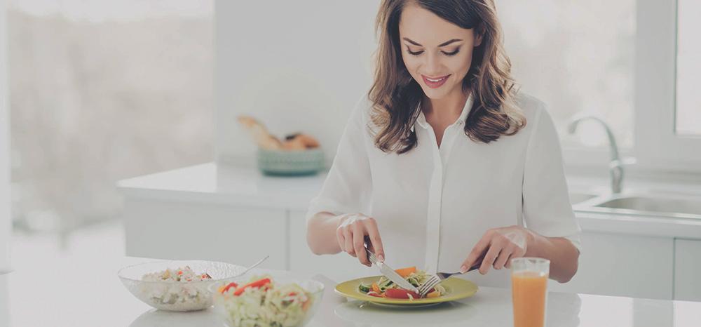 O que são macro e micro nutrientes na alimentação?